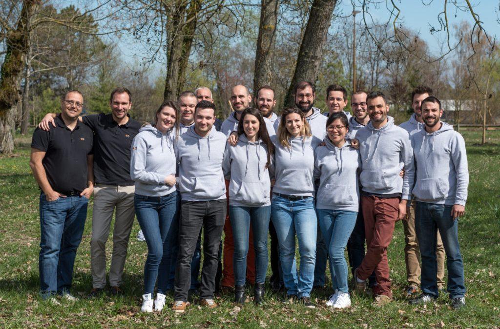 Les Coris Workshops : viser l'épanouissement de nos collaborateurs !