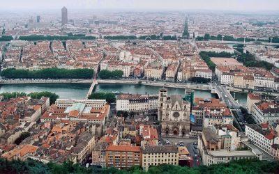 Pourquoi venir travailler en Auvergne-Rhône-Alpes ?