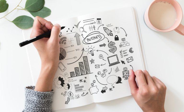 SUIVEZ LES ! Les start-up françaises innovantes