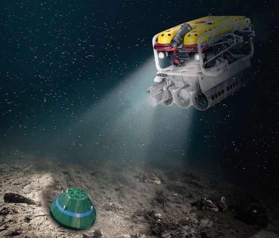 Les drones marins, futurs envahisseurs de nos océans ?